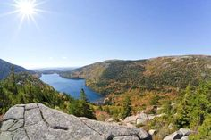 Sargent Mountain Loop, Acadia National Park, Maine - Ken Brown/Getty Images