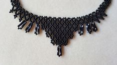 Anklets, Bracelets, Necklaces, Brooches, Patterns, Jewelry, Youtube, Diy, Sewing Patterns