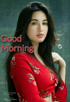 Good Morning Gif Images, Good Morning Hug, Good Morning Prayer, Good Afternoon, Morning Prayers, Morning Wishes Quotes, Woman Face, Indian Beauty, Asian Woman