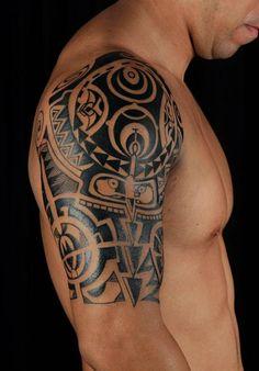 #tattoo maori tattoos
