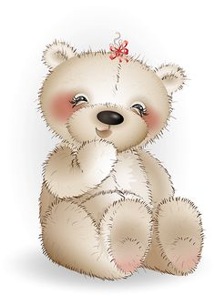 TEDDY BEAR *