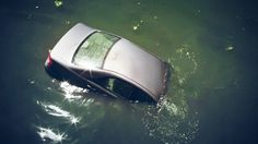"""""""christ, ty, that's the second car this month."""" """"it's not my fault the parking brake doesn't work."""" """"stop parking near the river! it's that simple!"""""""