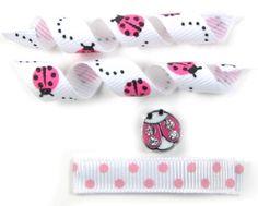 Boutique Bows, Girls Boutique, Ribbon Hair Bows, Printed Ribbon, Ribbon Design, Grosgrain Ribbon, Flowers In Hair, Hair Clips, Headbands
