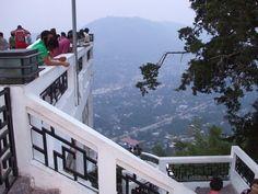 El Mirador,  en Los Planes de Renderos, San Salvador, El Salvador