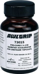 Awlgrip NA 730152OZ PRO-CURE X-138 ACCELERATOR AUXILIARY PRODUCTS