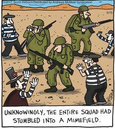 Bad Puns, Funny Puns, Wtf Funny, Hilarious, Cartoon Jokes, Funny Cartoons, Funny Comics, Dad Humor, Humor