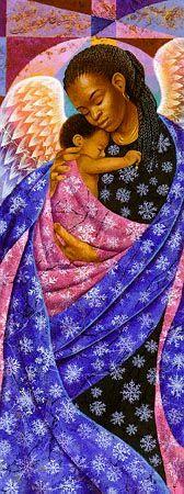 Winter - 26x10 artist proof - Keith Mallett