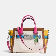 Purse Colorful coach Coach Bags Shoulder Bags