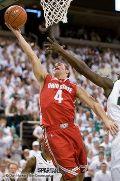 Weekly Aaron Craft picture.  B1G champs!