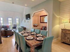 Cinnamon Shore Vacation Rental - VRBO 3011225ha - 3 BR Port Aransas Condo in TX, 3BR/3BA Gorgeous Cinnamon Shore Top-Floor, Sleeps 11