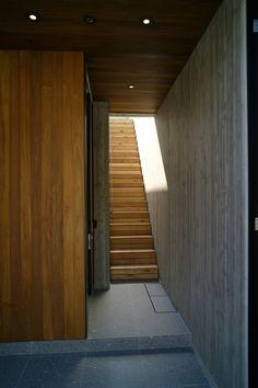 9 Best Modern Staircase Designs - Dwell