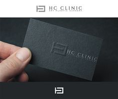 """HC Clinic"" Art Plastic Surgery Conservative, Upmarket Logo Design by Vetroff"