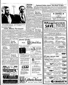 The Daily Chronicle - Centralia, Washington - Oct 23 1969
