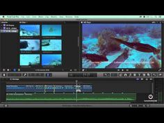 Putting Together A Music Montage (Editing As Storytelling) - YouTube