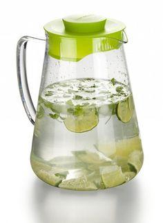 Tescoma   TEO (646626) 2,5 literes kancsó, Zöld  | MALL.HU