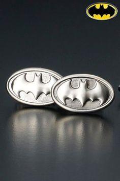 Batman® Cufflinks
