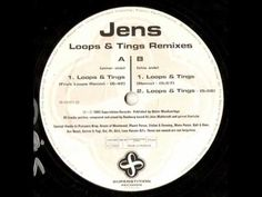Jens - Loops & Tings - YouTube