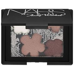 NARS Flowers Eyeshadow Palette: Shop Eyeshadow   Sephora// bought this today! so excited for it to arrive!