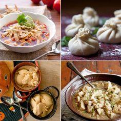 ... Kitchen Muse. • Tennessee White Chili Recipe - Food Republic