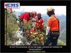 """#MotivatEMS Recordemos """"Todos tenemos una misión en la Vida, Ayudar a Quien más lo necesita"""" Buena Guardia! Ánimo! ☺ #SoyEMS"""
