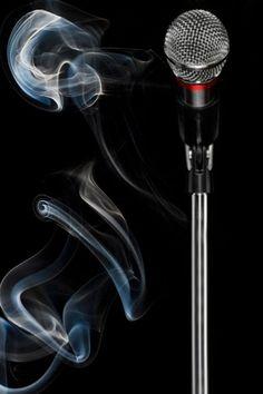♫♪ Music ♪♫ Microphone. #microphone #mics #music http://www.pinterest.com/TheHitman14/headphones-microphones-%2B/