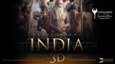 Trailer: FASCINATING INDIA 3D - Nominiert für den Cosmic Angel Award 2014 http://www.cosmic-cine.com • http://www.facebook.com/CosmicCine    Website Film: http://www.FascinatingIndia.de  Facebook: http://www.facebook.com/FascinatingIndia3D