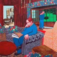 Joseph Lorusso - Kansas City, MO Artist - Painters - Artistaday.com
