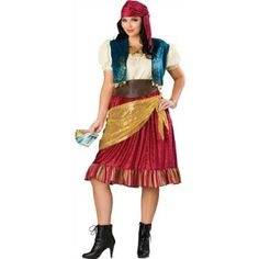 #Christmas Order now InCharacter Costumes Women's Plus Size Gypsy Costume,XXX-Large for Christmas Gifts Idea Sale . Have you tried shopping inside special offers and also clearance areas of your favorite retailers? You'll discover quite a few discounts and also unnoticed fashionable Christmas garments  types which ...