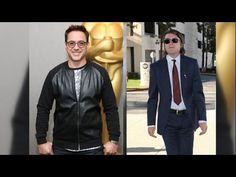 Robert Downey Jr.'s Son Indio's Felony Cocaine Possession Conviction Dis...