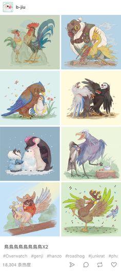 _纸楠的微博_微博...OMG These are so cute! I can't even!