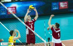 Polska - Macedonia 3:0 - Galerie zdjęć - Siatkówka - SportoweFakty.pl