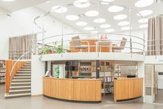 For almost twenty years, The Finnish Committee for the Restoration of Viipuri Library worked to restore Alvar Aalto's rarely seen Viipuri library. Located in Vyborg, Russia, which was under Finnish rule when the library was originally conceived (hence its occasional moniker of the Vyborg Library)...