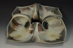 Servers | errolwillet Porcelain Jewelry, Fine Porcelain, Porcelain Ceramics, Ceramic Bowls, Ceramic Art, Pottery Gifts, Handmade Pottery, Pottery Ideas, Pottery Plates
