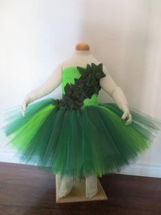 little girl tutu poisen ivy - Google Search