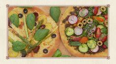 pizza recept mästarnas mästare
