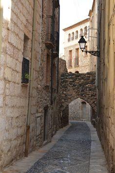 By Inés González. Muchas gracias. by @montblancmedieval #montblancmedieval #Tarragona #Montblanc #Catalunya #Cataluña #Catalonia #Catalogne #turisme #tourisme #turismo #tourism #trip #travel #viatjar #viatge #viajar #viaje #urban #urbano #urbà #arquitectura #architecture #street_photography #citycenter #RTW #TravelAddict #vacances #vacaciones #holidays #slowlife #call #Judería #Juiverie #Jewishquarter #historia #histoire  #history #jewish