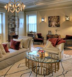 Bradley-Hughes Blog: Designer Spotlight: Julie Witzel of J Witzel Interior Design (Atlanta)
