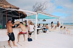 Coco Tulum, Hotel with cabins on the beach for you enjoy your adventure through Tulum. This is your rest on the beach that you are looking for. Located at Hotel Zone. Beach Club, Tulum Beach, Beach Resorts, Tulum Mexico Resorts, Cozumel, Coco Tulum, Cabana, Khao Lak Beach, Lamai Beach