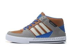 http://www.jordannew.com/adidas-neo-men-grey-brown-blue-for-sale.html ADIDAS NEO MEN GREY BROWN BLUE FOR SALE Only $71.00 , Free Shipping!