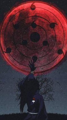 Naruto Uzumaki Shippuden, Naruto Sharingan, Madara Susanoo, Naruto Vs Sasuke, Boruto Hd, Naruto Girls, Anime Girls, Naruto Wallpaper Iphone, Naruto And Sasuke Wallpaper