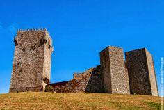 Castillo de Montalegre una defensa de frontera | Portugal Turismo