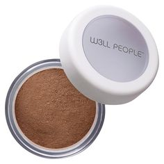 BIO BRONZER POWDER<br>This award winning, finely milled loose powder is the best cosmetic for natural, sun-kissed radiance without shimmer. Fresh water pearl and pure pigments naturally warm the complexion and balance skin tone, diminishing redness and rosacea. The warm, tan hue flatters an array of skin tones.<br>Luxurious, natural minerals instantly create a natural bronze glow<br>Evens skin tone<br>Fresh water pearl and organic aloe create radiant, rejuvenated skin&...