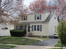HOME FOR SALE- ENTOURAGE ELITE REAL ESTATE- 2770 MIRIAM AVENUE, ABINGTON, PA 19001  CURB APPEAL MOVE-IN READY HOME W/EAT IN KITCHEN & FINISHED BASEMENT
