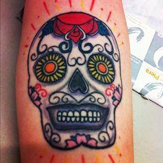 skull (pero sin tanto color)