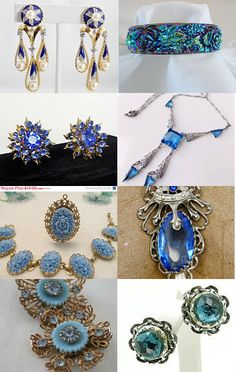 Wedding bell blues a VJSE group team wedding treasury --Pinned with TreasuryPin.com