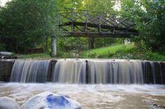 Σέρρες - Σαντάνσκι - Λ. Κερκίνης - Οχυρό Ρούπελ, 4 ημέρες, από 165€ ! Niagara Falls, Greece, Waterfall, Nature, Travel, Outdoor, Green Houses, Greece Country, Outdoors