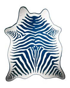 I love, love, love this zebra print beach towel, especially in the natural color, how fun!