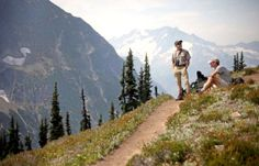 'Greatest hits' lists of hikes for your summer | The Seattle Times