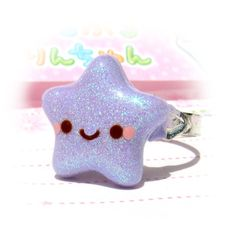 Welcome to Oborocharms! Check out our kawaii plushes, stationery, handmade jewelry, accessories and more!