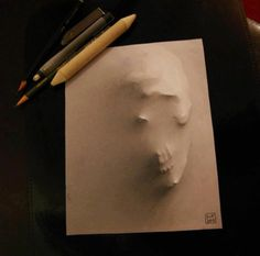 3D Drawing, Joaquim José Maio Cruz